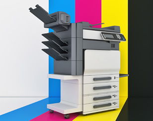 写真:OA機器(コピー機・プリンタ・PC)